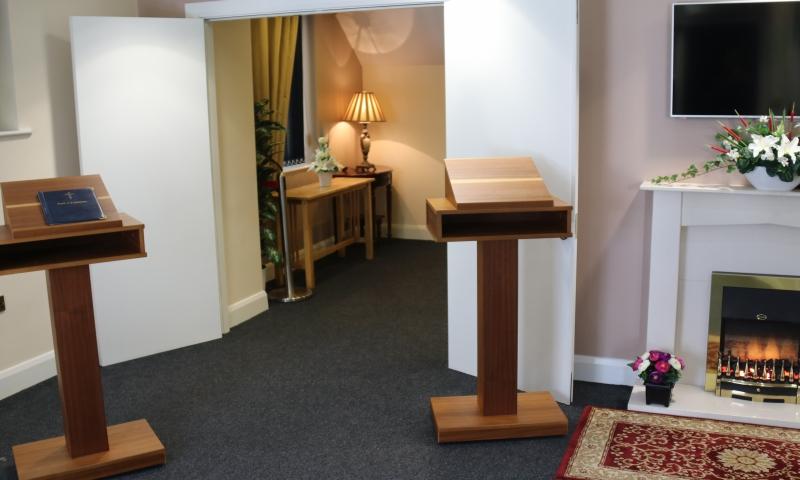 Funeral Home Ballinasloe
